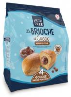 Le Brioche al Cacao - glutenfrei