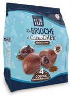 Le Brioche al Cacao Dark - glutenfrei