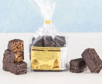 Elisen-Lebkuchen Konfekt vegan - glutenfrei