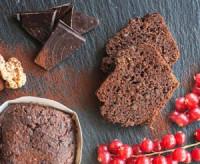 LowCarb Brownie Kuchen - glutenfrei