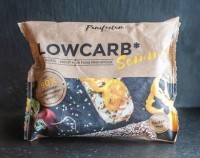 Bio Low-Carb Semmel - glutenfrei