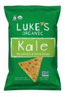 Bio Kale Mehrkorn Grünkohl Chips - glutenfrei