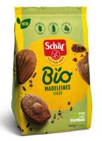 Bio Madeleines Choco - glutenfrei