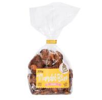Mandel Bliss Cookies - glutenfrei