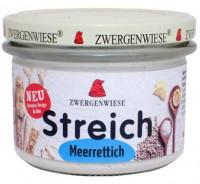 Meerrettich Streich - glutenfrei