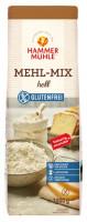 Mehl-Mix hell - glutenfrei