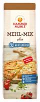 Bio Mehl-Mix plus - glutenfrei