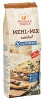 Mehl-Mix rustikal - glutenfrei