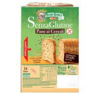 Pane Cereali Mehrkornbrot - glutenfrei
