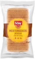 Meisterbäckers Mehrkorn - glutenfrei