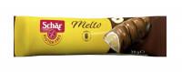 Melto Riegel mit Haselnussfüllung - glutenfrei