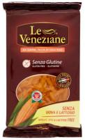 Le Veneziane Mezze Penne - glutenfrei