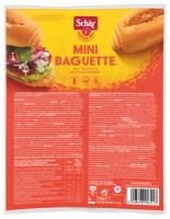 Mini Baguette - glutenfrei