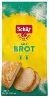 Mix B Brot - glutenfrei