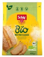 Bio Mix Pan Classic - glutenfrei