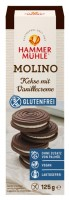 Molino Kekse mit Vanillecreme - glutenfrei