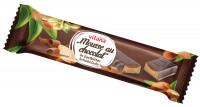 Mousse au Chocolat Riegel - glutenfrei