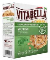 Vitabella Mehrkorn Flakes - glutenfrei