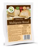 MHD*** 26.10.17 Multigrain Bread Mehrkornbrot - glutenfrei