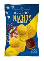 Glutenfreie Nachos Barbecue - glutenfrei