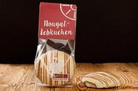 Bio Nougat- Lebkuchen frisch gebacken - glutenfrei