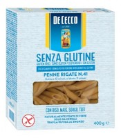 Penne Rigate n.41 glutenfrei - glutenfrei