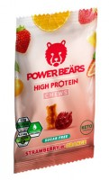 Power Beärs Sugar Free Protein - glutenfrei