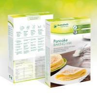 Backmischung Pancake Pfannkuchen - glutenfrei