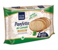Panfette ai cereali - glutenfrei