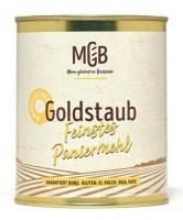 Goldstaub Feinstes Paniermehl - glutenfrei