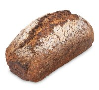 Brot nach Vollkornart, frisch gebacken - glutenfrei