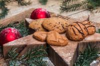 Weihnachts-Lebkuchenmischung - glutenfrei