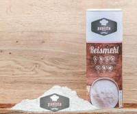 Reismehl - glutenfrei