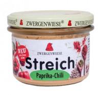 Paprika-Chili Streich - glutenfrei