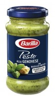 Pesto Alla Genovese - glutenfrei