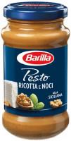 Pesto Ricotta e Noci - glutenfrei