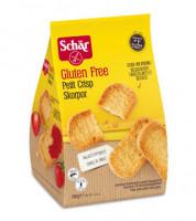 Petit Crisp Skorpor Röstbrötchen - glutenfrei