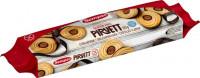 Piruett-Keks mit Kakaocremefüllung - glutenfrei