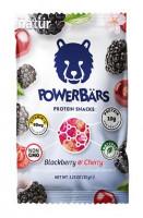 Powerbärs Protein Fruchtgummi - glutenfrei