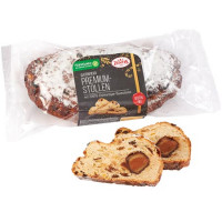 Glutenfreier Premium-Stollen - glutenfrei
