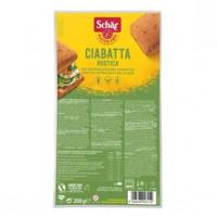 Prämie Ciabatta Rustica - glutenfrei