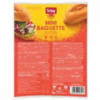 Prämie Mini Baguette Duo - glutenfrei