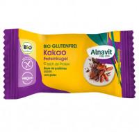 Bio Protein Kugel Kakao - glutenfrei