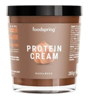 Protein Cream Haselnuss - glutenfrei