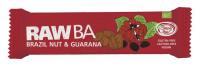 RAW BA Brazil Nut & Guarana - glutenfrei