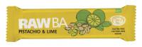 RAW BA Pistachio & Lime - glutenfrei