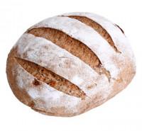 Rübli-Brot frisch gebacken - glutenfrei