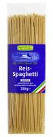 Reis-Spaghetti Vollkorn - glutenfrei