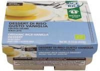 Reisdessert mit Vanille 4 Stück - glutenfrei