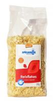 Bio Reisflakes Vollkorn ungesüßt - glutenfrei
